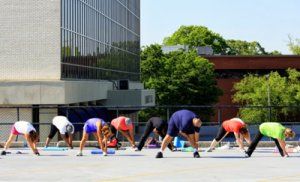 DeKalb Medical Fitness Bootcamp1